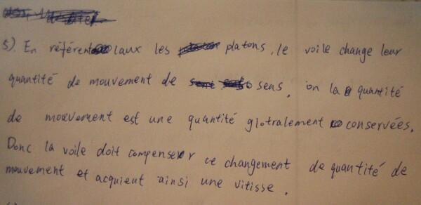 Bac Prof Langue Vivante  Hotellerie Restauration