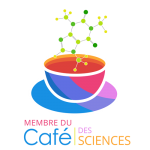 Café des Sciences Membre